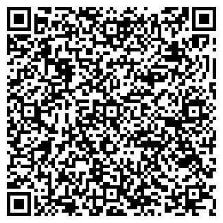 QR-код с контактной информацией организации ФИНАЗИЯ