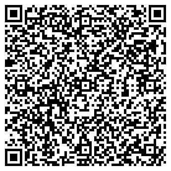 QR-код с контактной информацией организации ЦЕМЕНТСЕРВИС