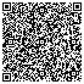 QR-код с контактной информацией организации ШИТИКОВА А.А.