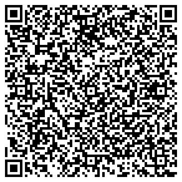 QR-код с контактной информацией организации ГЛАВНЫЙ МАТЕРИАЛЬНЫЙ СКЛАД ЗСЖД