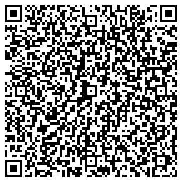 QR-код с контактной информацией организации МАШКОМПЛЕКТ