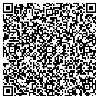 QR-код с контактной информацией организации ГОРИСПОЛКОМ ОРШАНСКИЙ