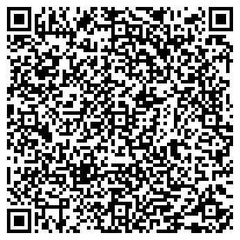 QR-код с контактной информацией организации СИБОРГРЭС, ОАО