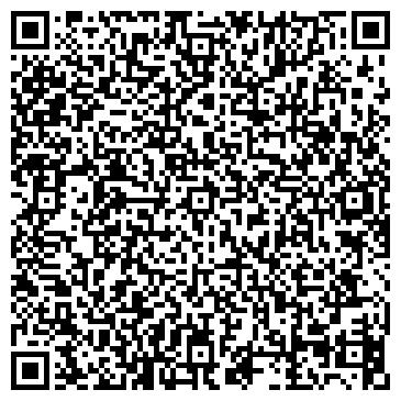 QR-код с контактной информацией организации ТЕХНАРЬ-ДИАГНОСТИКА, МУП