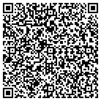 QR-код с контактной информацией организации ЭТИКО, ООО