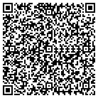 QR-код с контактной информацией организации АВТОТЕСТ, ООО