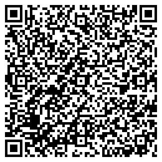 QR-код с контактной информацией организации ДЕПАР, ООО