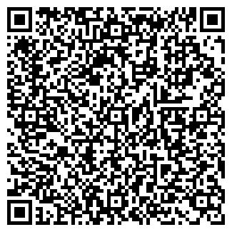 QR-код с контактной информацией организации АВТОБАЗА ЧТУП
