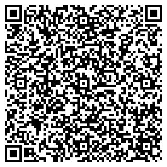 QR-код с контактной информацией организации СВЯЗЬСТРОЙ-6 ЦИК, ЗАО