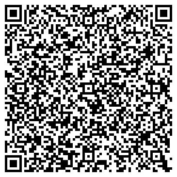 QR-код с контактной информацией организации СИБИРЬ КОНСАЛТИНГ
