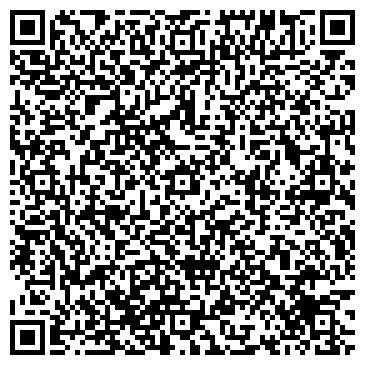 QR-код с контактной информацией организации БИБЛИОТЕКА ИМ.А.С.ПУШКИНА ЦЕНТРАЛЬНАЯ ГОРОДСКАЯ