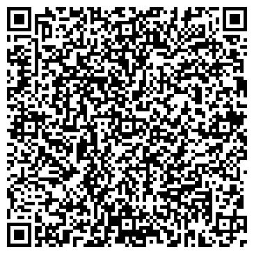 QR-код с контактной информацией организации ПРОСПЕКТ СИБИРСКАЯ ПРАВОВАЯ КОМПАНИЯ