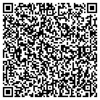 QR-код с контактной информацией организации ГАРАНТ ПРАВА, ООО