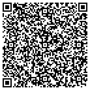 QR-код с контактной информацией организации ВАВИЛОН МЕБЕЛЬ ЧТУП