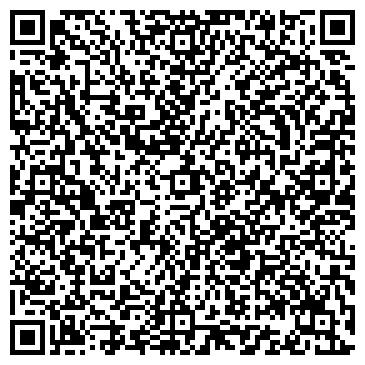 QR-код с контактной информацией организации ЗАЕЛЬЦОВСКОГО РУВД ЛИЦЕНЗИОННО-РАЗРЕШИТЕЛЬНАЯ СИСТЕМА