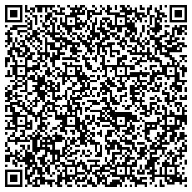 QR-код с контактной информацией организации КАЛИНИНСКОГО РУВД ЛИЦЕНЗИОННАЯ РАЗРЕШИТЕЛЬНАЯ СИСТЕМА