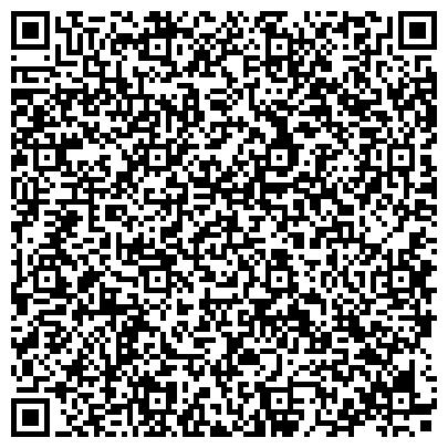 QR-код с контактной информацией организации РЕГИОНАЛЬНОЕ АГЕНТСТВО ПО НЕДРАМ ПО СИБИРСКОМУ ФЕДЕРАЛЬНОМУ ОКРУГУ