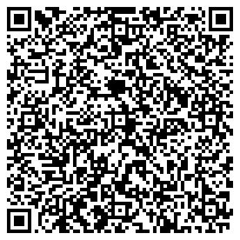 QR-код с контактной информацией организации РУСПРОЕКТ, ООО