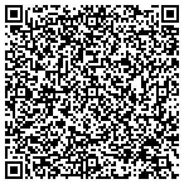 QR-код с контактной информацией организации ТРИАДА БИЗНЕС-ЦЕНТР, ООО