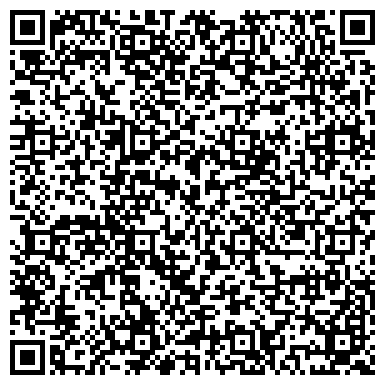 QR-код с контактной информацией организации ФЕДЕРАЛЬНЫЙ ЛИЦЕНЗИОННЫЙ ЦЕНТР СИБИРСКИЙ ОКРУЖНОЙ ФИЛИАЛ