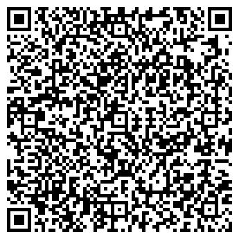 QR-код с контактной информацией организации ЭКБС НПО, ЗАО