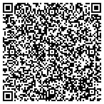 QR-код с контактной информацией организации КРЕПОСТЬ-ТЕХНОПАРК, ЗАО