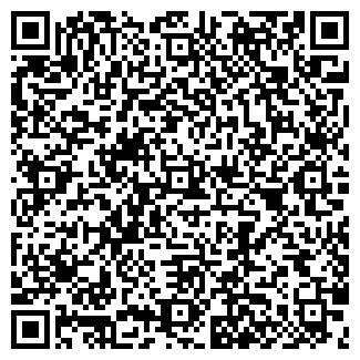 QR-код с контактной информацией организации ОЛМИС ООО