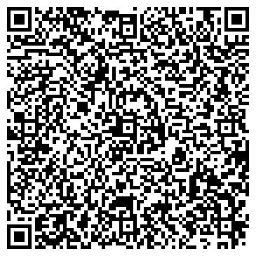 QR-код с контактной информацией организации ТОВАРНЫЕ ЗНАКИ И ПАТЕНТЫ