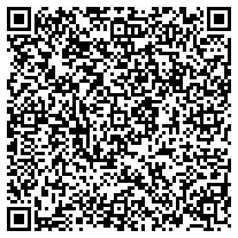 QR-код с контактной информацией организации ОРШАСТРОЙМАТЕРИАЛЫ ОАО