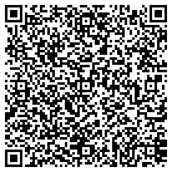 QR-код с контактной информацией организации ТИПОГРАФИЯ ОРШАНСКАЯ КПУП