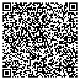 QR-код с контактной информацией организации АГАТА ОДО