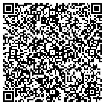 QR-код с контактной информацией организации КРАСНАЯ ГОРКА