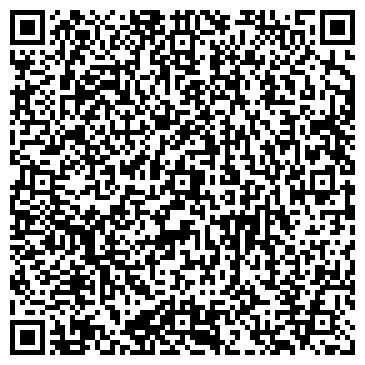 QR-код с контактной информацией организации ОБЛАСТНОЙ ДОМ ТВОРЧЕСТВА, ГОУ