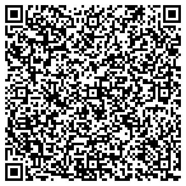 QR-код с контактной информацией организации ТОРГОВОГО ОБОРУДОВАНИЯ, ООО
