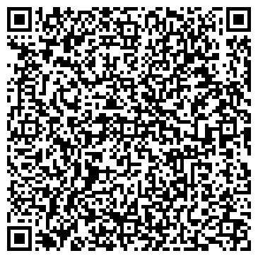 QR-код с контактной информацией организации АУМ ПЕРЕВОДЧЕСКОЕ АГЕНТСТВО, ООО