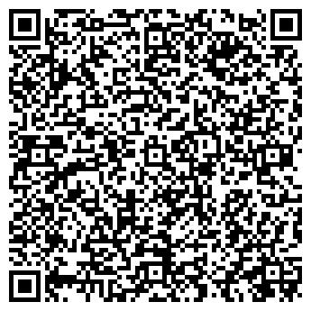 QR-код с контактной информацией организации МОНОТОН