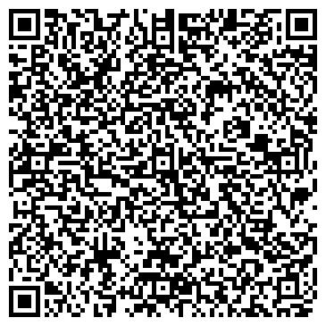 QR-код с контактной информацией организации ПАРОЛЬ БЮРО ПРОФЕССИОНАЛЬНЫХ ПЕРЕВОДОВ
