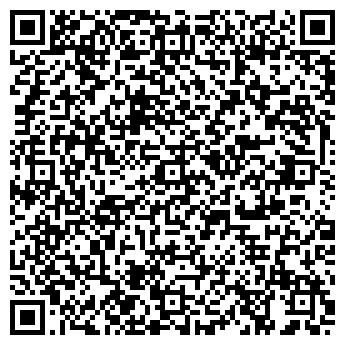 QR-код с контактной информацией организации НБК ТРЕЙД