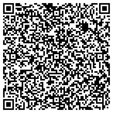 QR-код с контактной информацией организации АЛЕКСА ГРУПП ЦЕНТР РАЗВИТИЯ ПЕРСОНАЛА, ООО