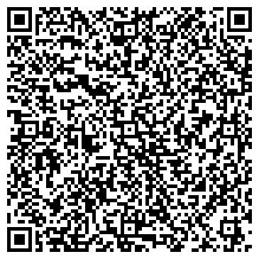 QR-код с контактной информацией организации БИЗНЕС КОННЕКШН, ООО