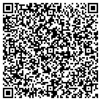 QR-код с контактной информацией организации БИЗНЕС-КОНТИНЕНТЗАО