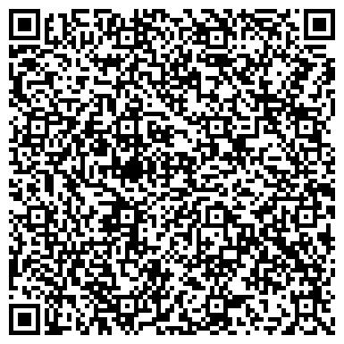 QR-код с контактной информацией организации КАРЬЕРА-ПЛЮС НОВОСИБИРСКИЙ КАДРОВЫЙ ЦЕНТР НУДО