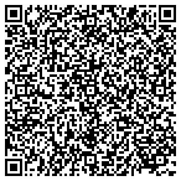 QR-код с контактной информацией организации КОРФ КАДРОВОЕ АГЕНТСТВО, ООО