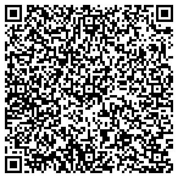 QR-код с контактной информацией организации ЛЕВОБЕРЕЖНЫЙ ЦЕНТР КАДРОВОЕ АГЕНТСТВО
