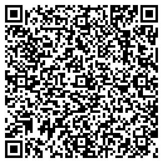 QR-код с контактной информацией организации ВЕСНА КУП