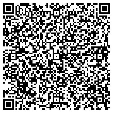 QR-код с контактной информацией организации НЬЮ-ЭДЖЕНСИ, ООО