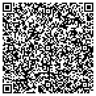 QR-код с контактной информацией организации ИП НОВАЦИЯ И К