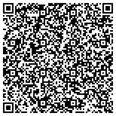 QR-код с контактной информацией организации ПРОФАЛЬЯНС КАДРОВОЕ АГЕНТСТВО, ООО