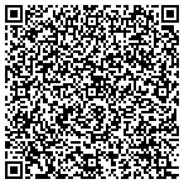 QR-код с контактной информацией организации ПРОФЕССИОНАЛ КАДРОВЫЙ ЦЕНТР