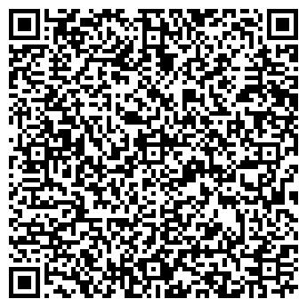 QR-код с контактной информацией организации РАТМ-ПЕРСОНАЛ